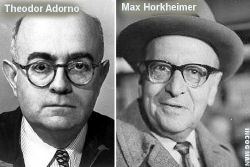 Adorno horkheimer culture industry pdf file